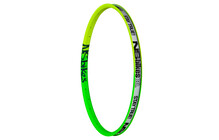 Ns Bikes Trailmaster 24 inch lemon lime